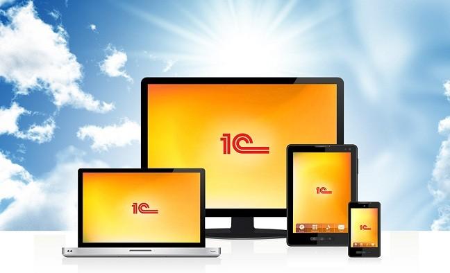 1С:онлайн» — это профессиональный инструмент бухгалтера — IT ...