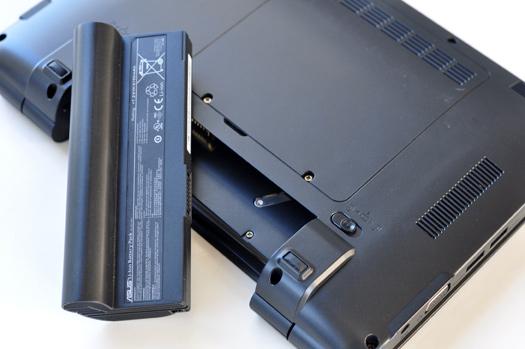 Аккумуляторы для ноутбуков Asus особенности
