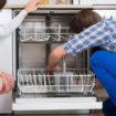 Особенности ремонта посудомоечных машин