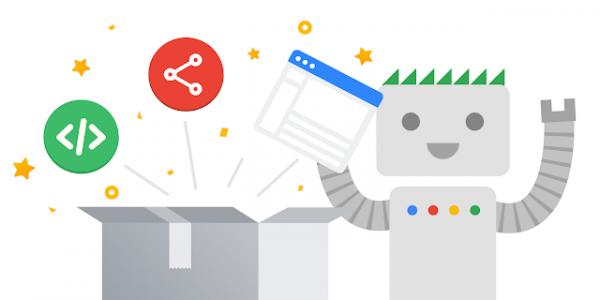 Google опубликовал список всех изменений в спецификации robots.txt