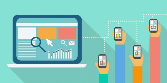 Будущее интернет приложений для интернет-магазинов