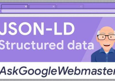 Google прояснил, в какую часть страницы можно добавлять разметку JSON-LD