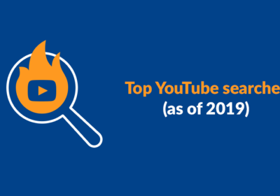 ТОП-10 Youtube запросов в 2019 году от Ahrefs