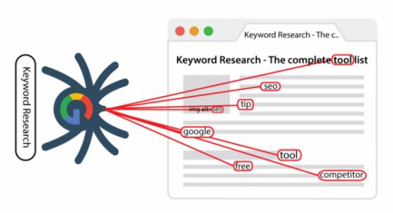Google: такого понятия, как ключевые слова LSI, не существует