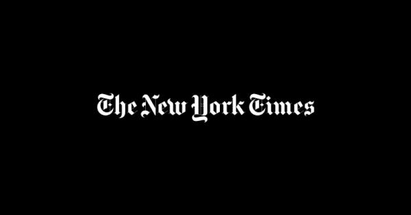 Трафик New York Times значительно просел после BERT Update