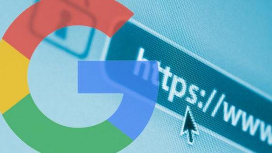 Google Chrome будет блокировать весь смешанный контент