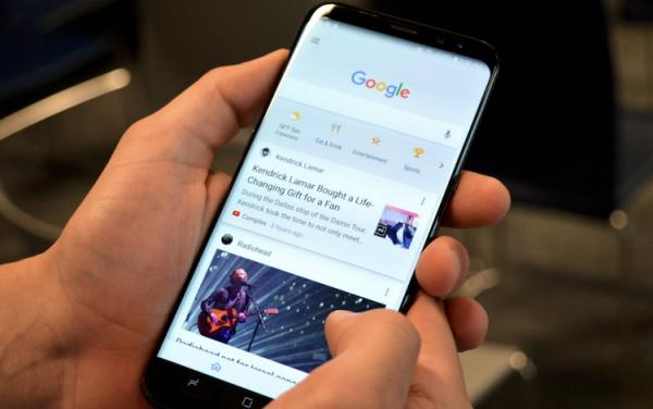 Google не советует возлагать большие надежды на трафик из ленты Discover
