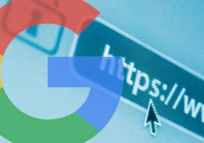 Google опубликовал серию твитов на тему блокировки смешанного контента в Chrome