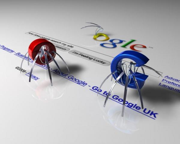 Google: индексировать весь интернет невозможно
