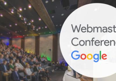 Webmaster Conference в GooglePlex: интересные тезисы из докладов