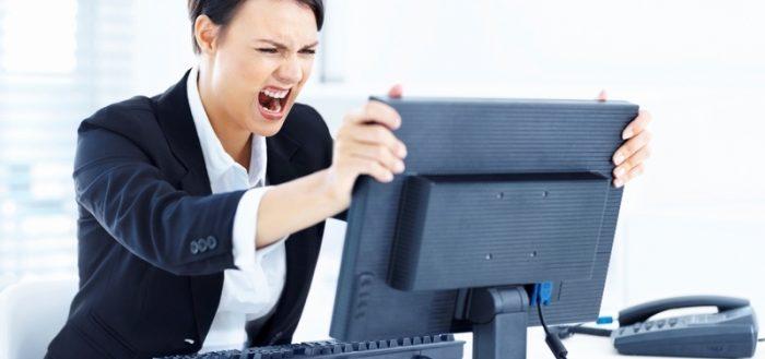 Компьютер барахлит: пора ли бежать за мастером?