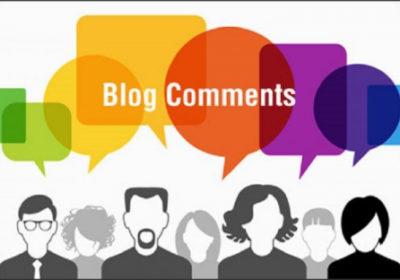 Google расценивает комментарии как часть основного контента страницы
