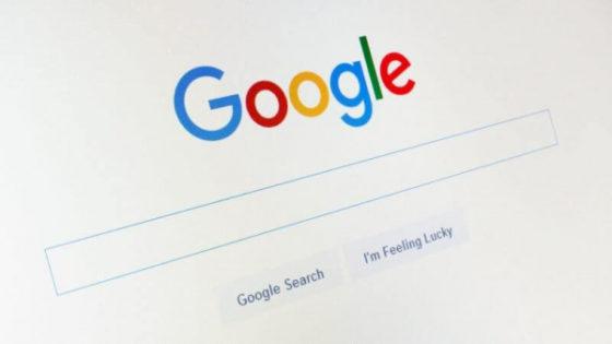 Google протестирует новые места размещения для фавиконов на десктопах