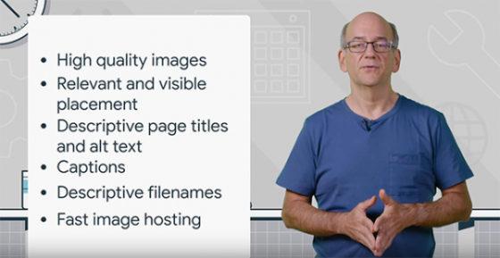 Google поделился SEO-советами по поиску по картинкам