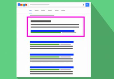 Google может добавить отчёты по featured snippets в Search Console