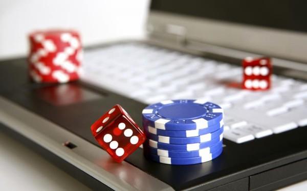 online казино