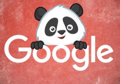 Google Panda исполнилось 9 лет