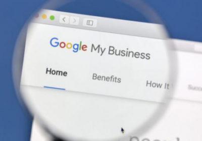 Google My Business о ключевых словах в описании