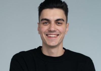 «Мої смаки специфічні»: я займаюся BDSM у стартапі Legal Nodes