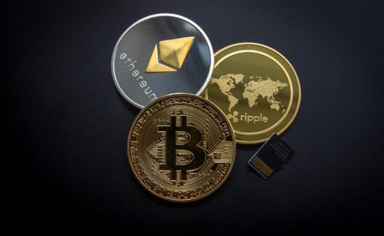Важная информация про криптовалюту