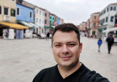 Дмитрий Гуцал