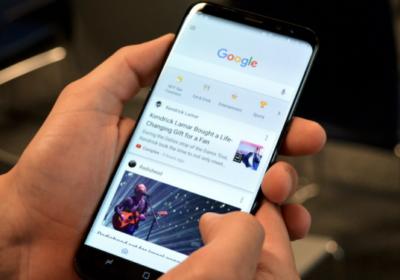 Google: у нас нет API для отчёта по ленте Discover