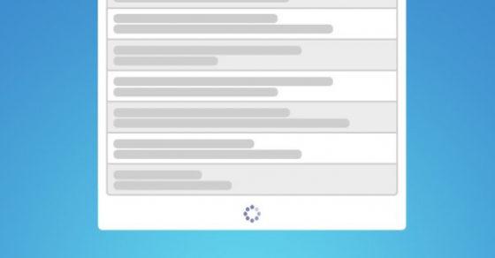 Google об индексировании страниц с бесконечной прокруткой