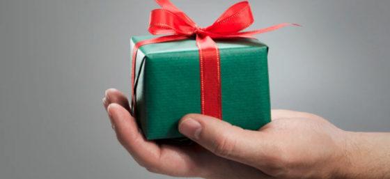 Идеи недорогих подарков для айтишников