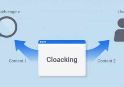 Google допускает разный контент для пользователей и для Googlebot