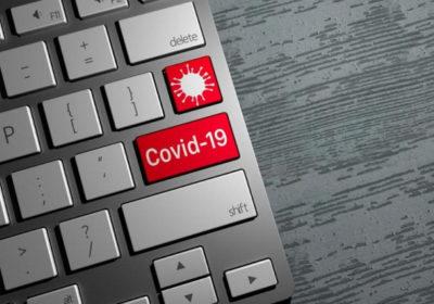 Google показал, как разметка для сообщений на тему COVID-19 будет выглядеть в поиске