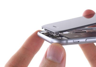 Какие поломки iPhone чаще всего возникают