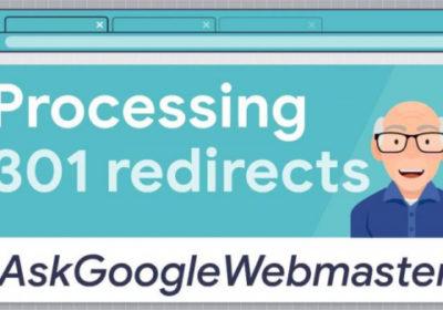 Google об обработке 301 редиректов и выборе канонического URL