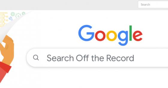 Google запускает подкаст с«неофициальной» информацией по поиску