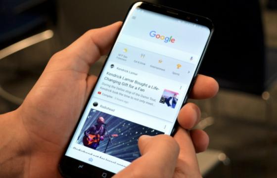 Google предупредил о сбое в отчёте по ленте Discover в GSC