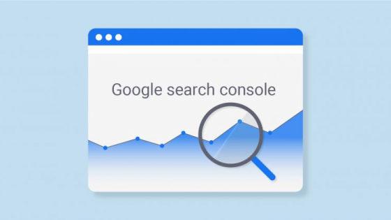Google заменил отчёт о скорости в GSC на отчёт об основных интернет-показателях