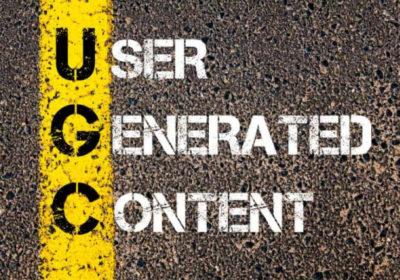 Google не делает различия между основным и пользовательским контентом