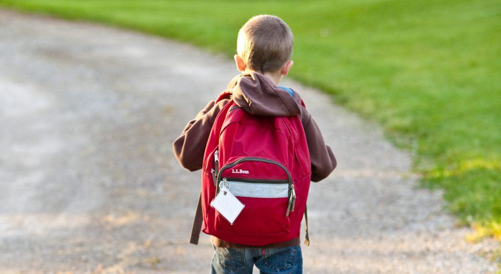 Детские сумки и рюкзаки: советы по выбору