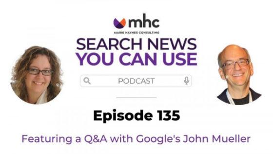 Джон Мюллер об алгоритме BERT, отклонении ссылок и качестве контента