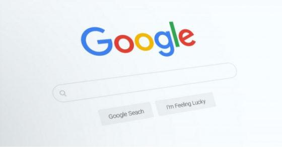 Google починил фильтр для просмотра результатов поиска за период