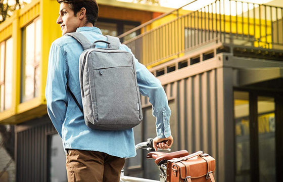 Подборка лучших рюкзаков для ноутбука