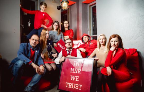 Эстонский Startup Wise Guys открывает пре-акселератор в Украине