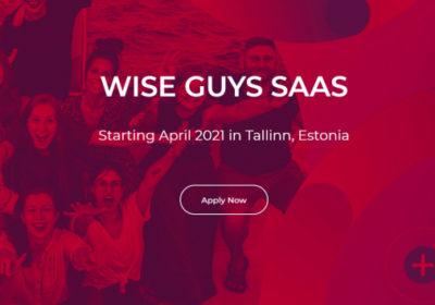 Startup Wise Guys объявил набор в программу для SaaS-стартапов. Украинские стартапы тоже могут податься