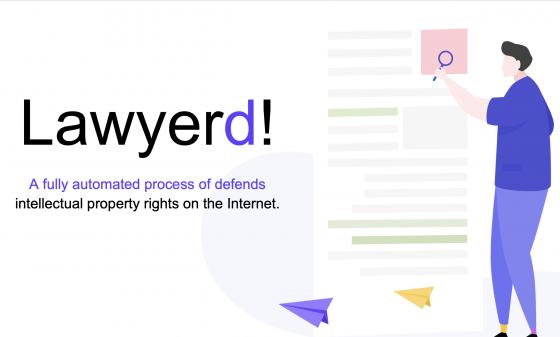 Успеть защитить: как сервис Lawyerd! помогает охранять интеллектуальную собственность в интернете