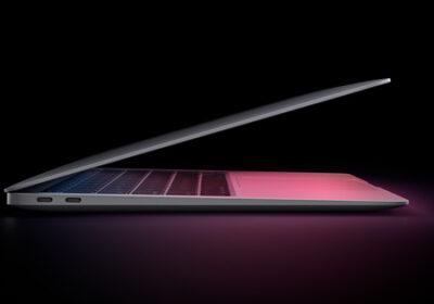 Apple Macbook Air 13 — важные особенности