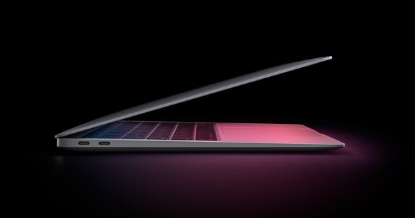 Apple Macbook Air 13 — важные особенности — IT портал | Сообщество профессионалов