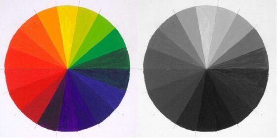 Черно – белая, цветная и Pantone. Поговорим о печати