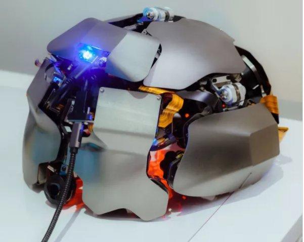 Шлемы для «чтения мыслей» за $50 тысяч начал продавать Калифорнийский стартап Kernel в США