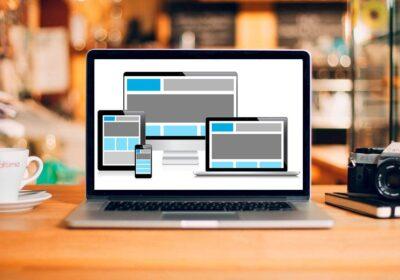 Создание сайта — важные элементы успешного сайта в 2021