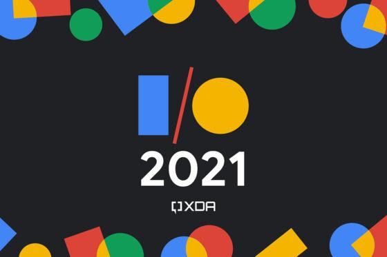 Google I/O: что показала Google на главной конференции разработчиков и что означают ее анонсы