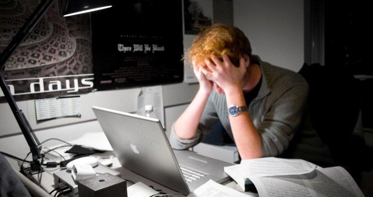 7 ошибок в карьере разработчика